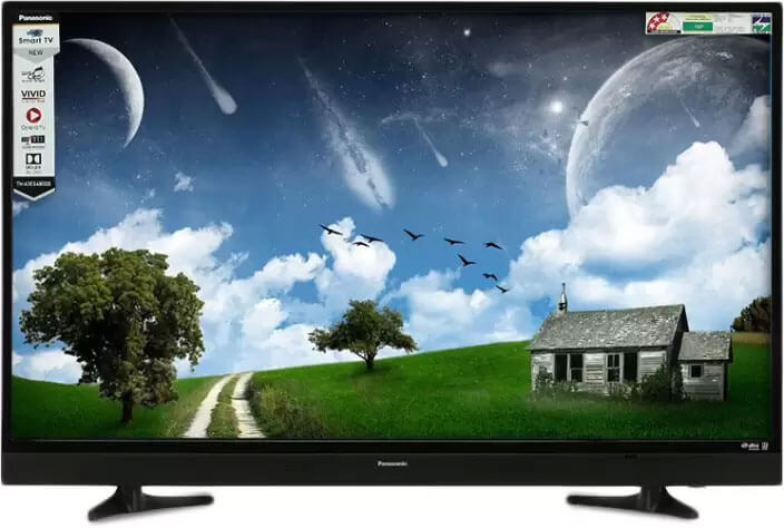 Panasonic VIERA TH-43ES480DX 43 inch
