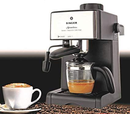 800-Watts-Coffee-Maker