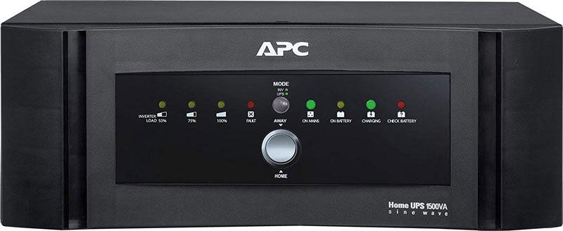 Apc--850va-inverters