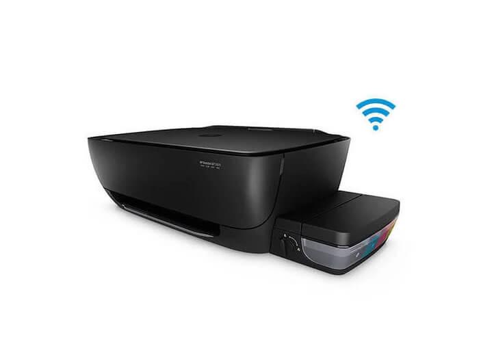 HP-DeskJet
