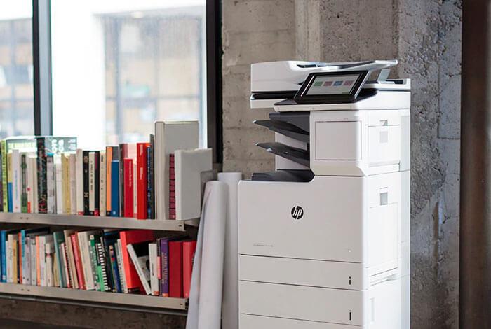 HP-Printer--