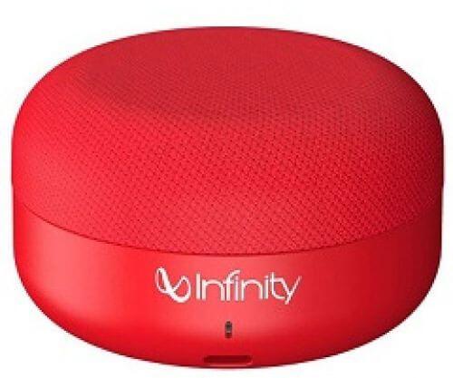Infinity-(JBL)-speaker