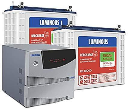 Luminous-2KVA-Inverters