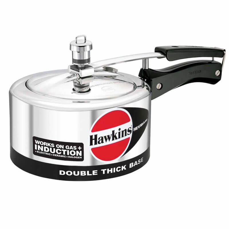Model-Pressure-Cooker