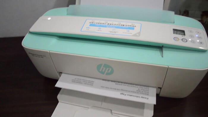 Multi-Function-Printers