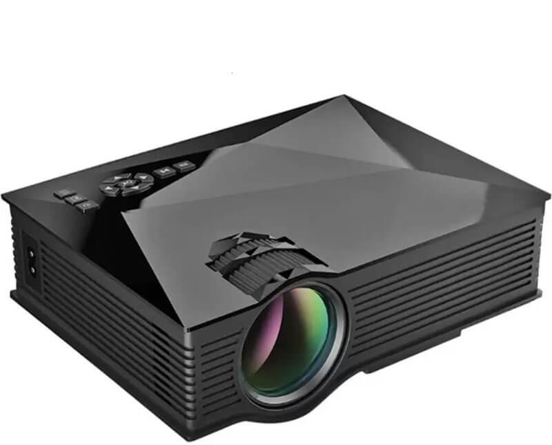 Nishica-UC46 4K projectors