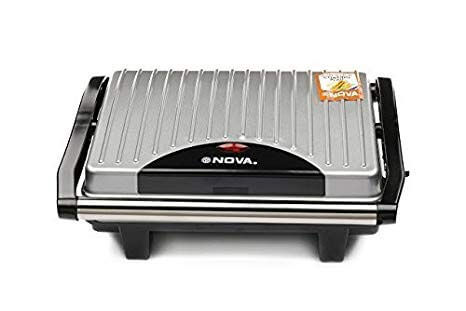 Nova NGS 2449 1000-Watt Sandwich Makers