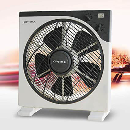 Optima window Fan