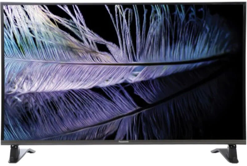 Panasonic VIERA TH-43FS601D 43 inch