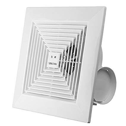 Rishil world Exhaust Fan Window