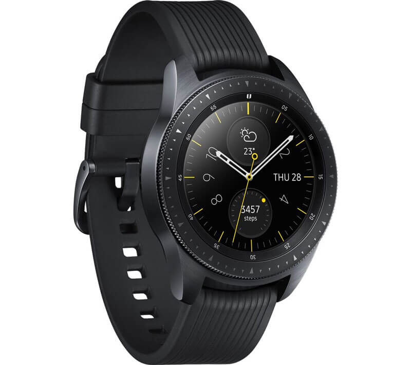 Samsung Galaxy Watch(Fitness tracker)