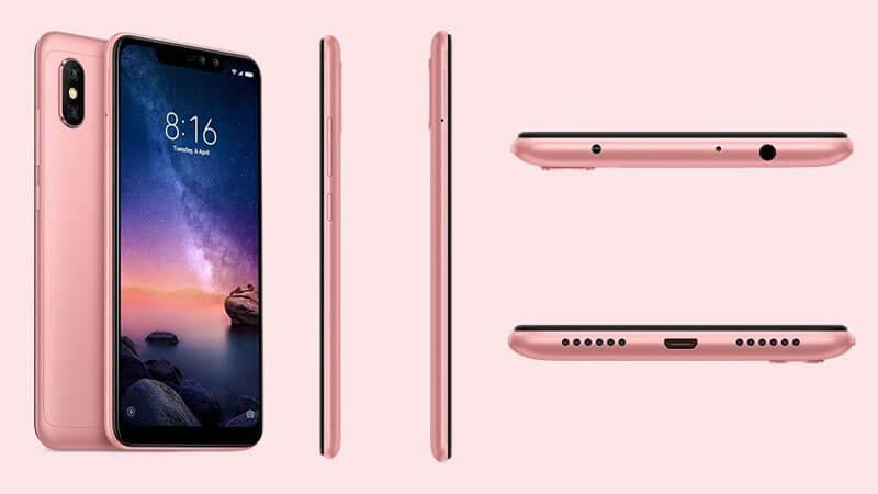 Xiaomi-Redmi-pink-color
