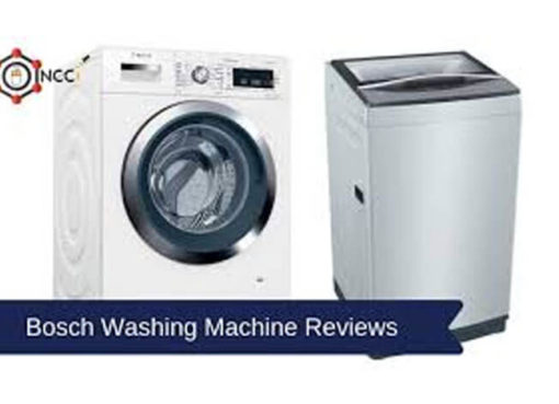 Bosch-Washing-Machine