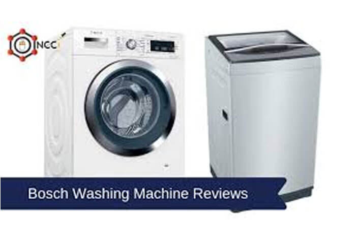 Bosch-Washing-Machine