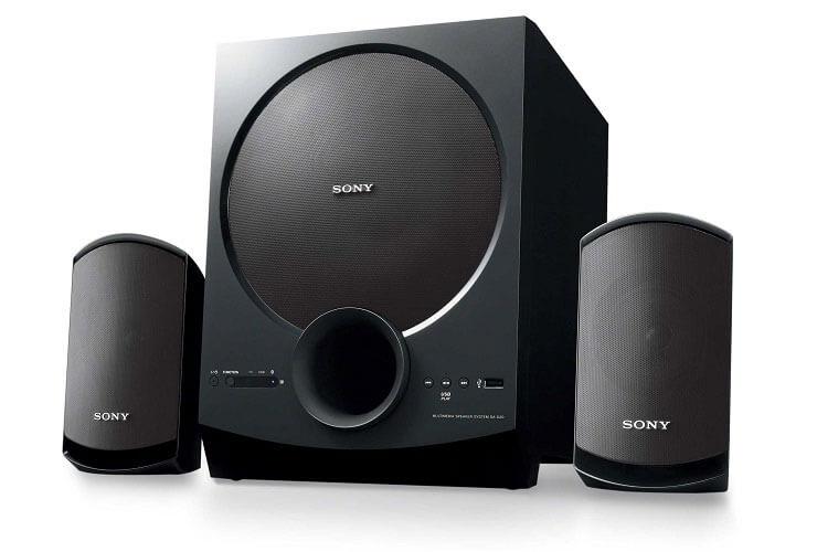 Sony SA-D40 C E12