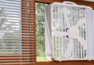 window-fan