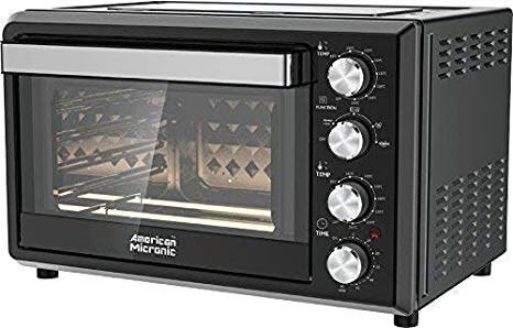 American-Micronic-Toaster-Oven