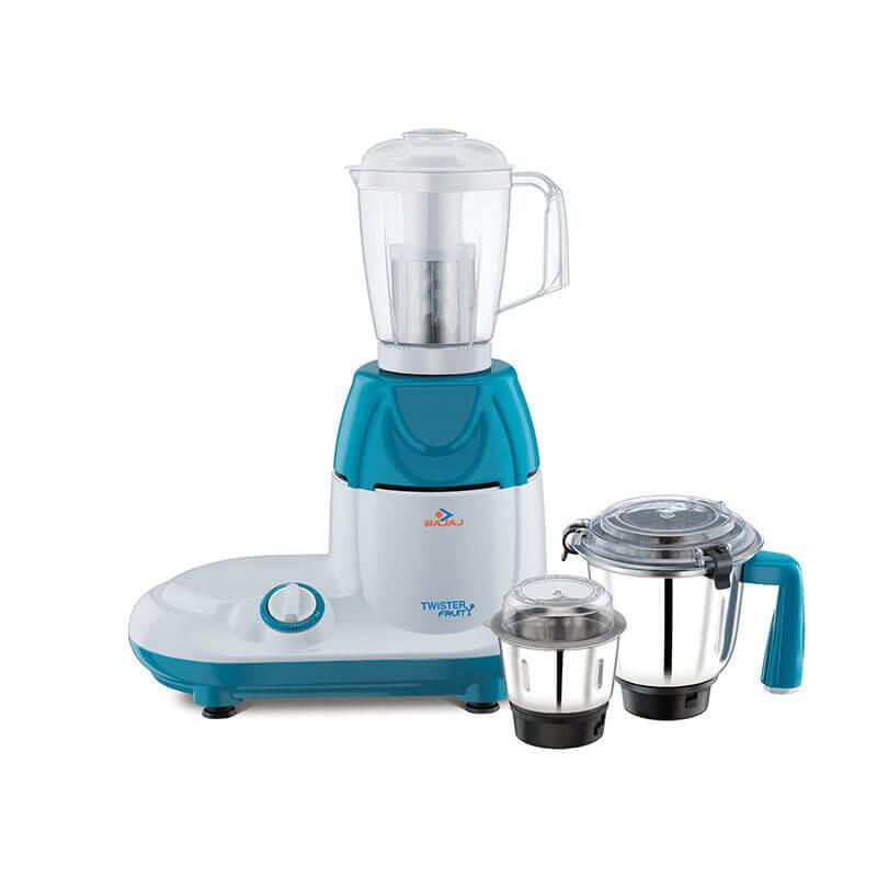 Bajaj Twister – 750 Watt Mixer Grinder