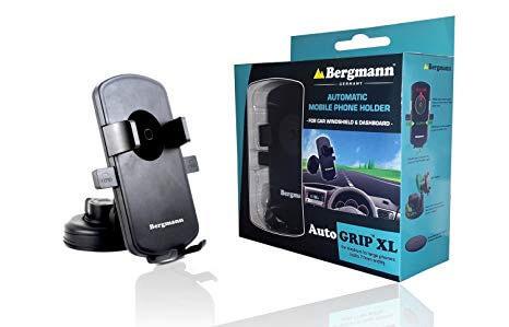 Bergmann Auto Grip Automatic