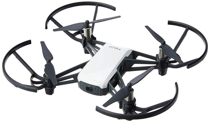 DJI-Tello-Drone
