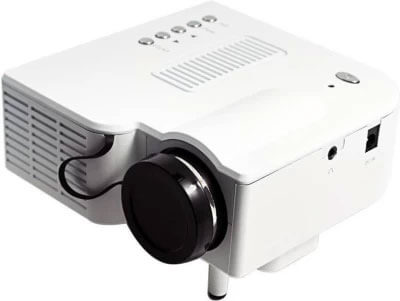 IBS-48-lm-LED-Corded-Portable-Projector