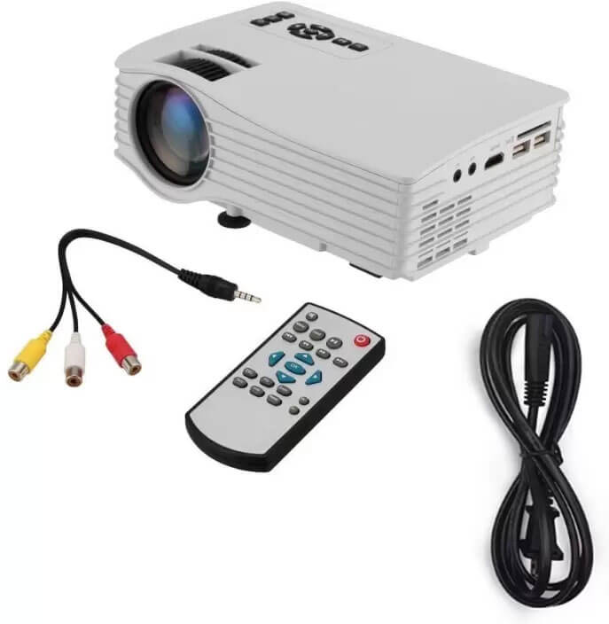 IBS-Mini-1000-Lumens-Projector