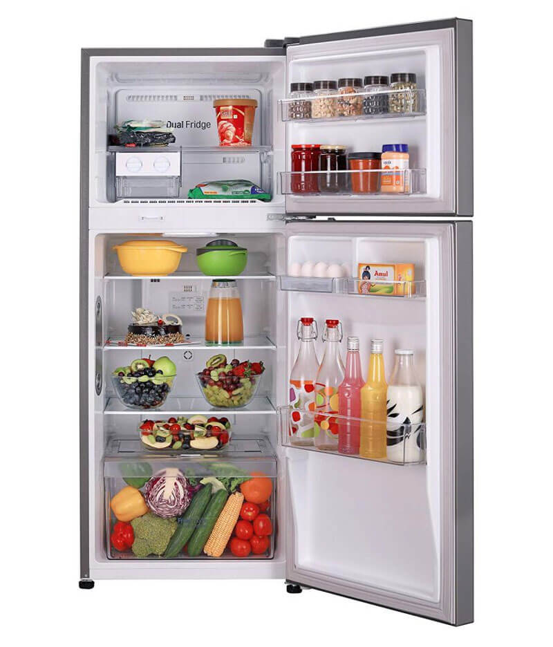 LG-260-L-Double-Door-Refrigerator
