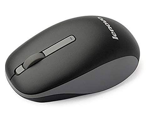 Lenovo-N100-Wireless-Mouse
