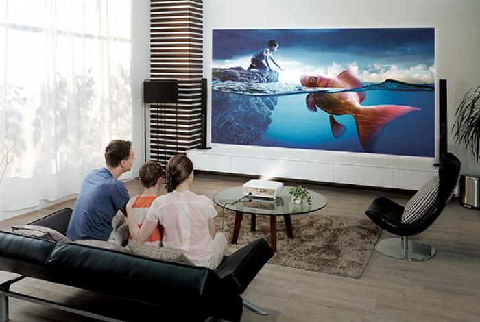 Mini-Projector