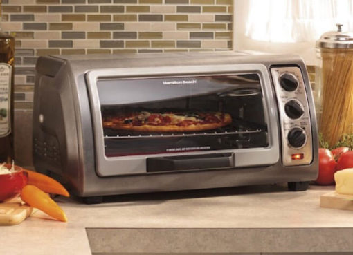 Oven-Toaster