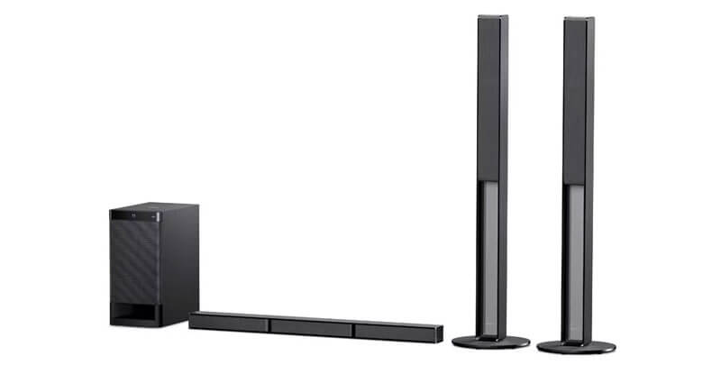 Sony Home Theatre-HT-RT40-Real