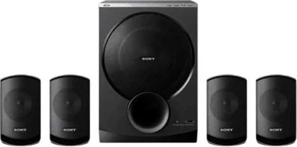 Sony Home Theatre-SA-D40-C-E12