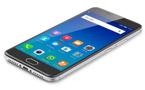 Gionee-A1-display