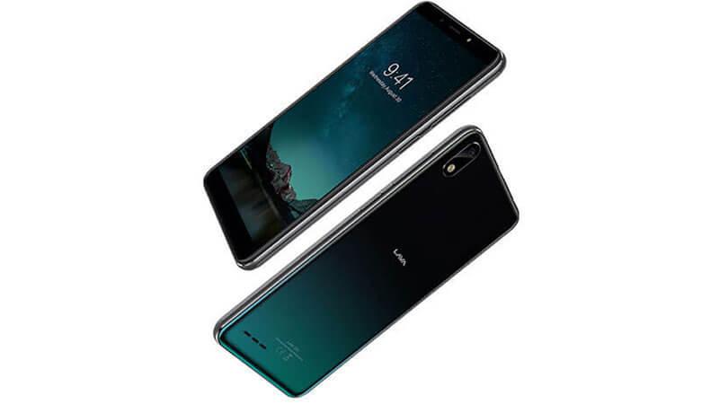 Lava-Z51-4G Mobile