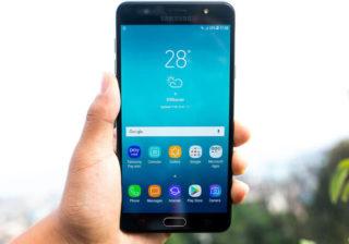 Samsung-j7-max