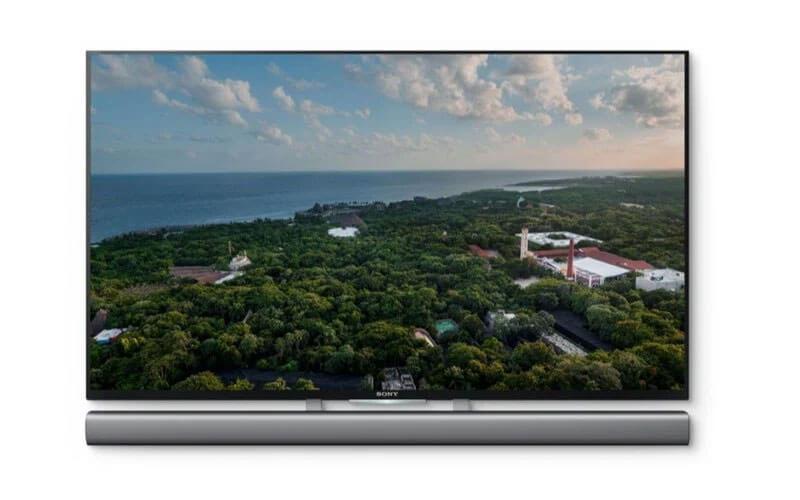 Sony-Smart-TV-Model-W950D