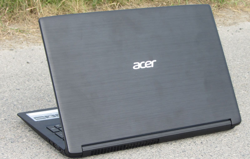 Acer Aspire 3 A315-41-laptop