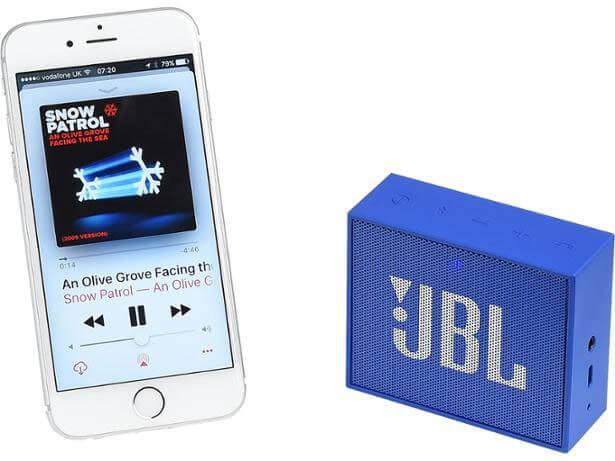 JBL-Go+