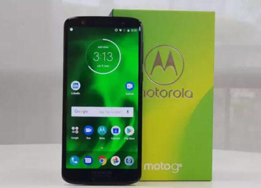 Moto-G6