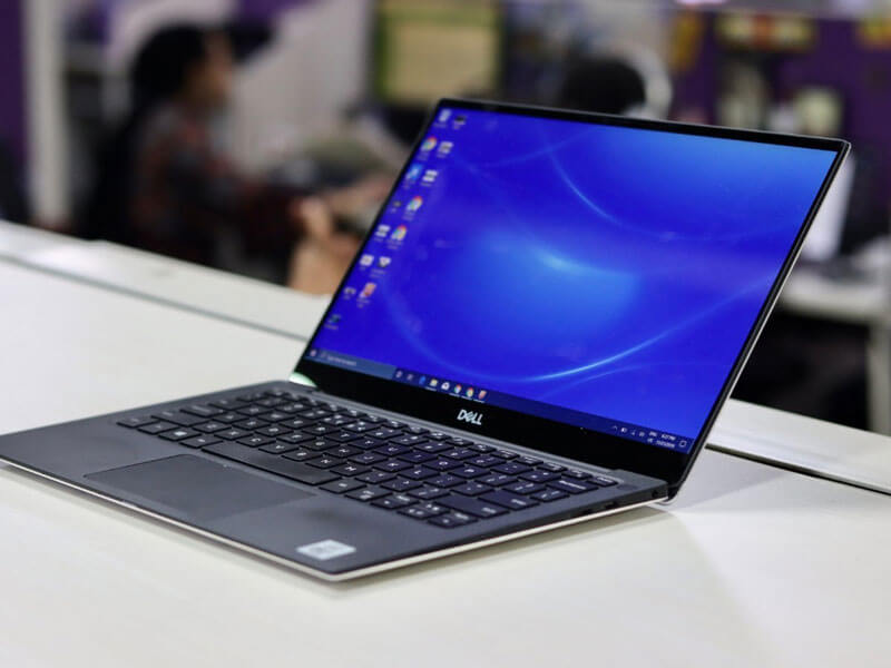 Dell-XPS-13-design