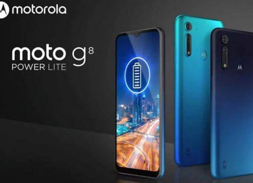 Moto-G8
