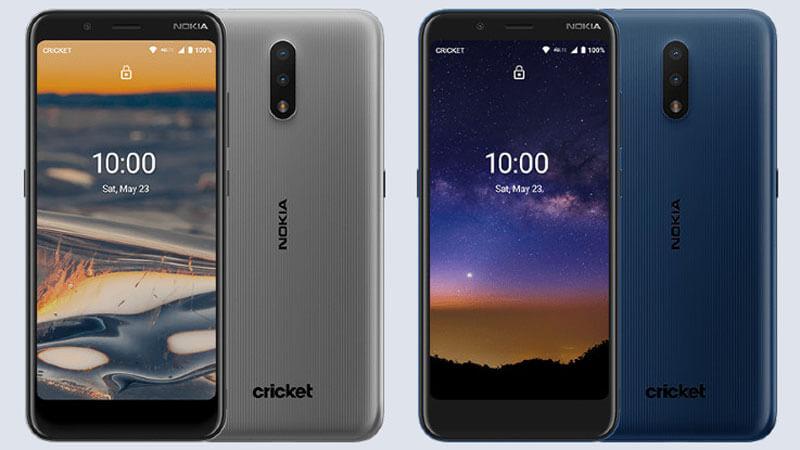 Nokia-C2-Tava