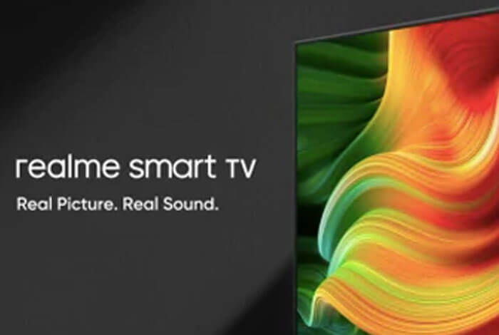 Realme-Tv