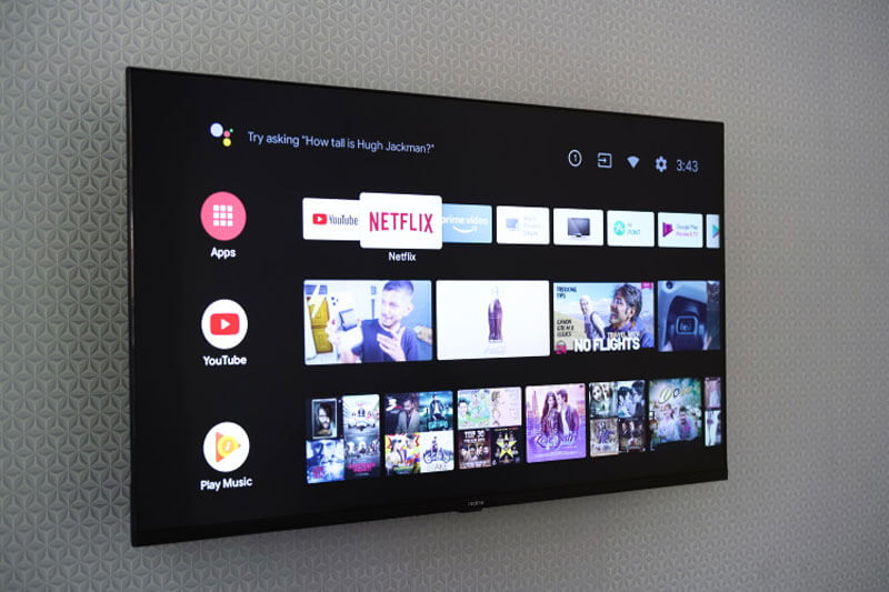 Realme-smart-tv