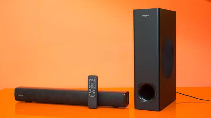 Wireless-sound-speaker-kit