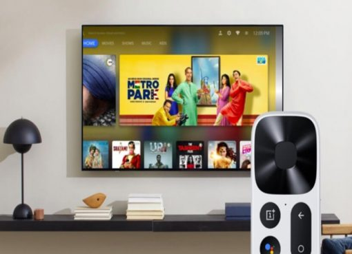 OnePlu-Smart-TV