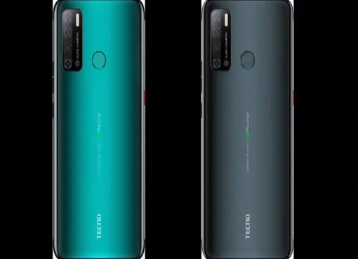 Tecno-Spark-Power-2