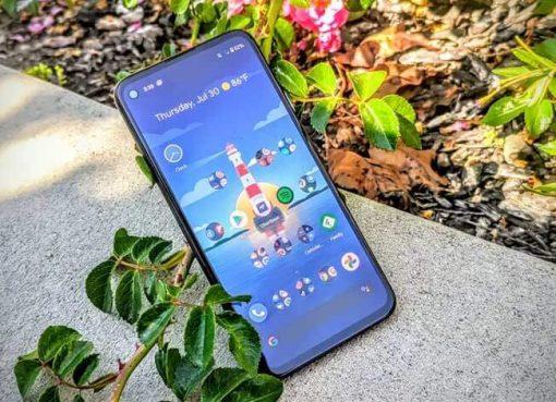 Google-Pixel-4a-5G