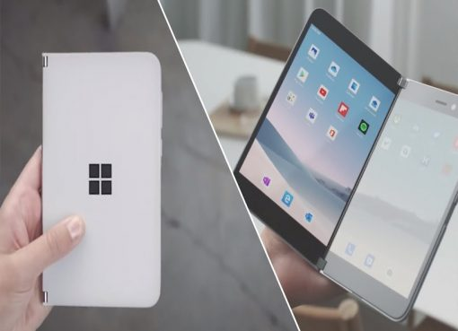 Microsoft-Surface-Duo