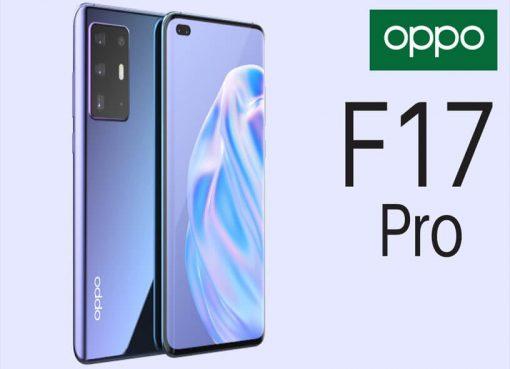 Oppo-F17